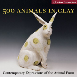 Clay+animals+sculptures